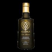 Azeite Português Extra Virgem Orgânico Acushla Gold 0,1% Acidez(500ml)