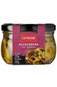 Bruschetta Peruana Alcachofra La Pastina 100% Natural(225g)
