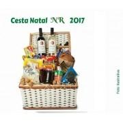 Cesta Natal NR (21Itens)