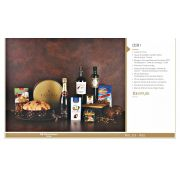 Cesta Nr Wine 1-(10Itens)
