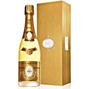 Champagne  Cristal Brut 2008(750ml)