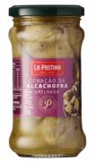 Coração De Alcachofra Grelhada  La Pastina (280G)