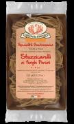 Massa Rustichella Stuzzicarelli Com Funghi Porcini All Uovo Italiano (200G)
