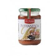 Molho Alla Puttanesca La Pastina (320g)