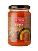Molho Italiano La Pastina Al Funghi e Champignon(320g)