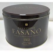 Panettone Fasano crema de cacao  (900 gramas)