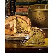 Panettone Fasano Frutas (1kg)