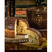 Panettone Fasano Gotas de Gianduia (900 gramas)