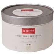 PANETTONE ITALIANO PROSECCO C/ UVA PASSA LA PASTINA (750G)