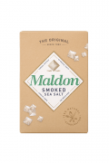 Sal Marinho Maldon Defumado (125G)