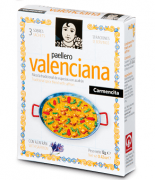 TEMPERO CARMENCITA PAELLERO VALENCIANA (12G)