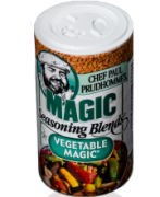 Vegetable Magic (Vegetais) 71g