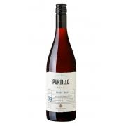 Vinho Argentino Portillo Pinot Noir Bodegas Salentein - 2019(750ml)