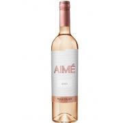 Vinho Argentino Ruca Malen Aimé Rosé  2019(750ml)