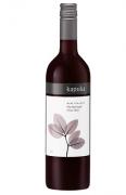 Vinho Australiano Kapuka Marlborough Pinot Noir 2011(750ml)