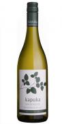 Vinho Australiano Kapuka Marlborough Sauvignon Blanc 2013(750ml)