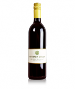 Vinho Californiano Estrada Creek Zinfandel 2014 (750ml)