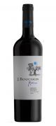 Vinho Chileno Bouchon Reserva Cabernet Sauvignon 2018(750ml)