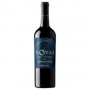 Vinho Chileno Emiliana Novas Gran Reserva Cabernet Sauvignon 2019(750ml)