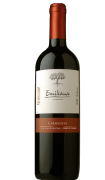 Vinho chileno Emiliana Varietal Carmenere 2018(750ml)