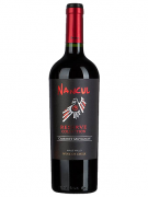Vinho Chileno NANCUL RESERVE COLLECTION CABERNET SAUVIGNON 2018(750ML)