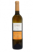 Vinho Espanhol  Corpus del Muni Blanca Seleção 2016(750ml)