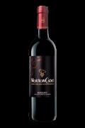 Vinho Francês  Mouton Cadet Bordeaux Rouge 2017(750ml)