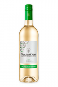 Vinho Francês  Mouton Cadet Sauvignon Blanc 2017(750ml)