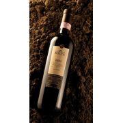 Vinho Italiano Barolo Bussia  Docg Tenuta Rocca 2011(750ml)