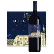 Vinho Italiano Mille e Una Notte Doc -2015(750ml)