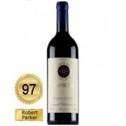 Vinho Italiano SASSICAIA BOLGHERI D.O.C. 2015 (750ml)