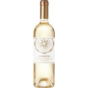 Vinho Português  Começo Branco 2019(750ml)