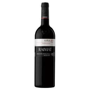 Vinho Espanhol  Raimat Viña 43 Tempranillo 2007 750ml