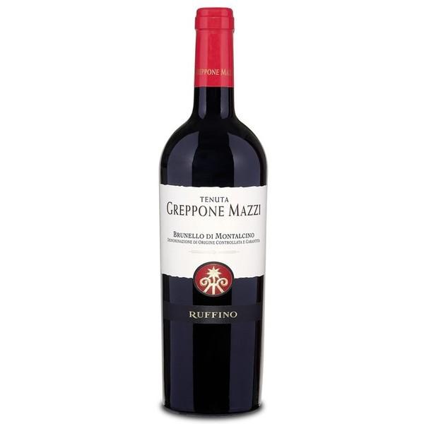 Vinho Italiano Ruffino Brunello Di Montalcino Greppone Mazzi  DOCG tinto seco 2005(750ml)