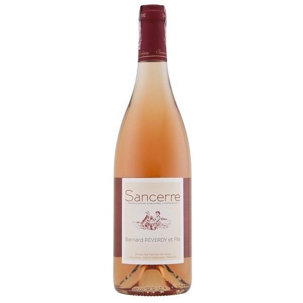 Vinho Francês Sancerre AOC rosé 2012(750ml)