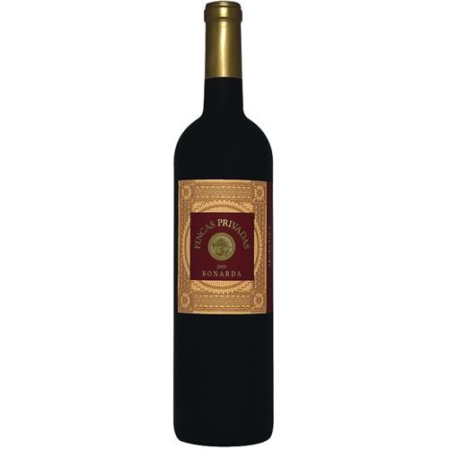 Vinho Argentino Fincas Privadas Bonarda 750 ml