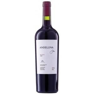 Vinho Argentino Andeluna 1300 Malbec 2018(750ml)