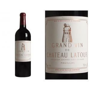 Vinho Francês Château Latour tinto 2011(750ml)
