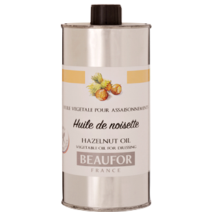 Oleo Frances Beaufor Avelã(500ml)