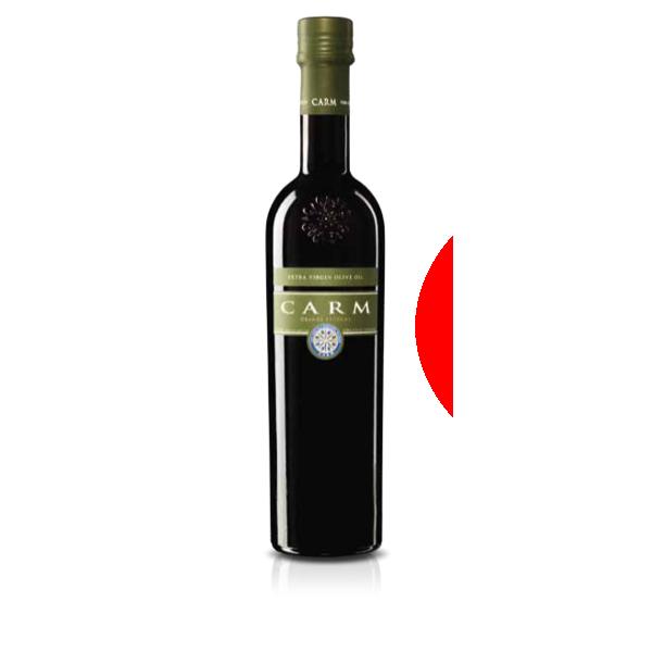 Azeite Português Carm Orgânico 01% Grande Escolha (500ml)