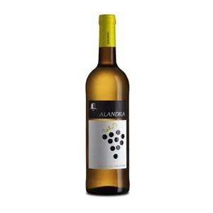 Vinho Português Herdade do  Esporão Alandra Branco 2019(750ml)
