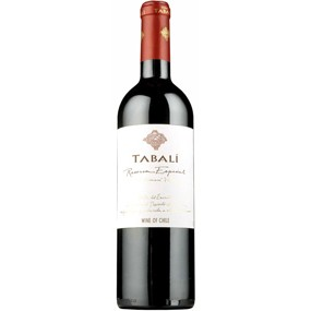 Vinho Chileno Tabalí Reserva Especial Blend 2013(750ml)