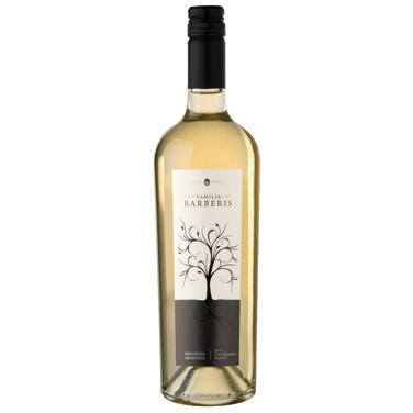 Vinho Argentino Familia Barberis Sauvignon Blanc 2013(750ml)
