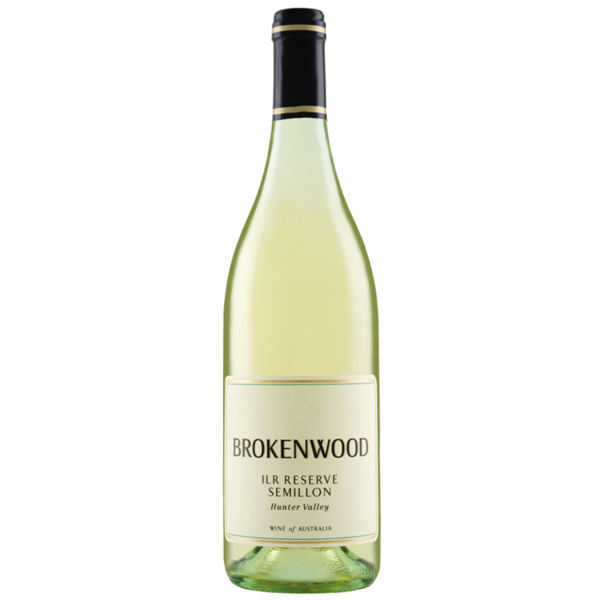 Vinho Australiano Brokenwood Ilr Reserve Semillon 2003(750ml)
