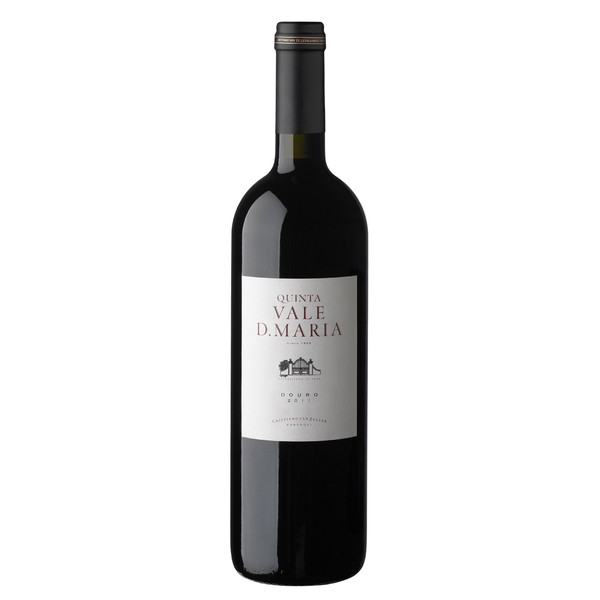 Vinho Português Quinta Vale Dona Maria Tinto Doc 2011(750ml)