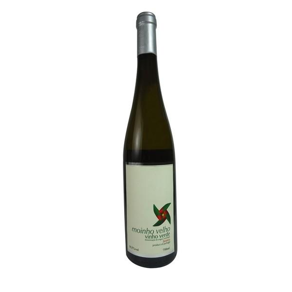 Vinho Português Moinho Velho Vinho Verde 2011(750ml)
