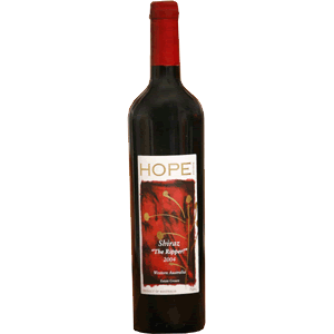 Vinho Australiano Hope Estate The Ripper Shiraz 2008(750ml)