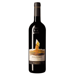 Vinho Italiano BelnerO IGT Castello Banfi -2010(750ml)