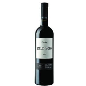 Vinho Espanhol Emilio Moro Malleolus Tempranillo 2008(750ml)