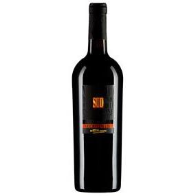 Vinho Italiano Sud Negroamaro Salento IGP Feudi di San Marzano 2011(750ml)